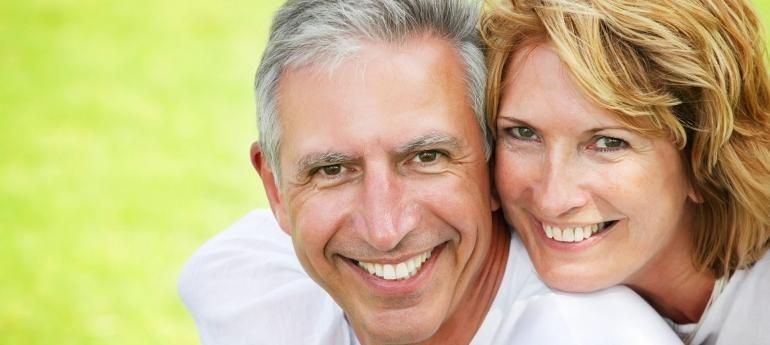 Ce am învățat din relațiile cu bărbați mai în vârstă