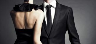 Flirt cu un barbat)